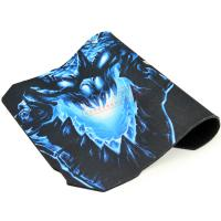 Buy cheap Made in China-full coor printing cheap price cloth surface sports mouse table thick memo pads guangdong from wholesalers