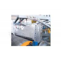 Buy cheap Drainage Storage Board Plastic Sheet Extrusion Machine Special Screw Type from wholesalers