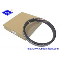 China 5M1177 Floating Seal Ring Excavator HD2023 HD900-7 E312 R215 Parts Applied on sale
