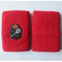 Buy cheap Sweatband DH-002 for Men Size , Wristband from wholesalers