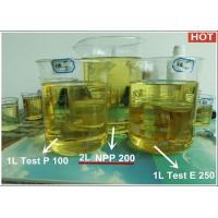 Buy cheap Test-e 250mg/ml 600mg/ml Testosterone Enanthate Steroids Oil Enanject 250 / Enanject 600 from wholesalers