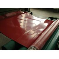 Buy cheap Wear – resistant  Industrial Rubber Sheet  , Tensile Strength 15 - 24Mpa GB/T6031-1998 from wholesalers