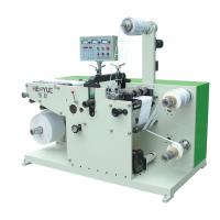 Buy cheap FQ-320Y Rotary Die Cutting Machine with slitting from wholesalers