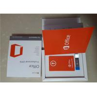 Buy cheap Activation Online Microsoft Office Professional 2016 Product Key 3.0 USB Flash Drive from wholesalers