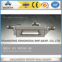 Buy cheap Spindle less peeling machine/lathe/ Veneer peeling machine/ plywood production line from wholesalers