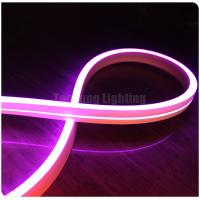 Buy cheap 11x19mm Square shape mini led neon flex for lighting projects from wholesalers