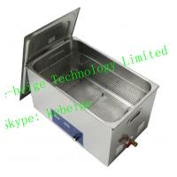 Buy cheap 30L 240W-600W Digital Instrument Dental Lab Ultrasound Ultrasonic Cleaner Washer from wholesalers