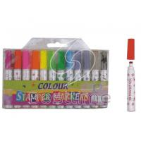 Buy cheap Customized design Permanent Marker Pens writing smoothly with fine and even lines BT7028 from wholesalers
