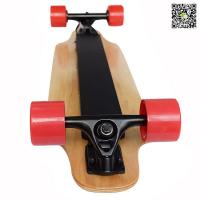Buy cheap Automatic Skateboard Remote Controlled Longboard With Electric Motor from wholesalers