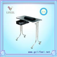 Buy cheap 2016professional perfect nail art tables manicure table nail desk nail salon equipment from wholesalers