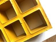 Buy cheap Concave Surface Fiberglass Moulded Grate from wholesalers