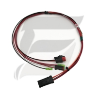 Buy cheap  E320D E325D E345D Rod Wire Harness 251-0580 2510580 product
