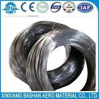 Buy cheap Bright Surface High Quality Stainless Steel Wire by bashan from wholesalers