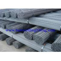 Buy cheap ASTM A479 316L Polished Stainless Steel Rods Black / Acid / Bright / Grinded from wholesalers