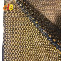 Buy cheap Knitted 3D Air Mesh Fabric , Sandwich Mesh Fabric For Car Seat Cover product