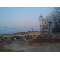 Buy cheap HZS60 Concrete Batching Plant, RMC Mixing Plant HZS60,Concrete Batching Plant, RMC Mixing Plant product