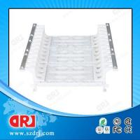 Buy cheap White 110 Wiring Block / Concrete Block Reinforcement Wire for Cabling Box from wholesalers