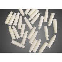 Buy cheap Electronic Insulation Industrial Ceramic Tube Little Step Especially Tiny from wholesalers