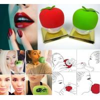 Buy cheap Fullips Small Oval Lip Plumper Device , CandyLipz Natural Suction Lip Plumping from wholesalers
