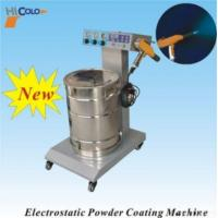 Buy cheap China Super Electrostatic Powder Coating Equipment from wholesalers