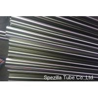 Buy cheap Inconel 625 Uns N06625 High Temperature Nickel Alloy Tube Astm B446 Astm B443 from wholesalers