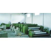Buy cheap High Performance Needle Punching Production Line For Filtering Fabric Making from wholesalers