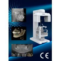 Buy cheap 3-in-1 3D Cone Beam CT with 360 degree no blind angle scanning from wholesalers