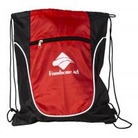 Buy cheap Cute Promotion Drawstring Bag/Shoes Bag -HAD14011 product