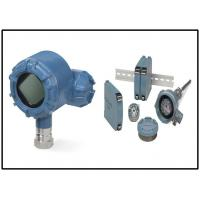 Buy cheap Head Mount Rosemount 248 Temperature Transmitter With 5 Point Calibration Sensor from wholesalers