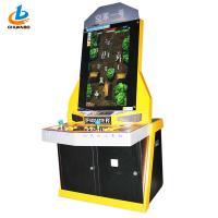 Arcade Amusement Simulator Game Machine With High Definition Screen