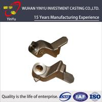 Buy cheap Cad  / Step / Igs / Drawing Casting Small Metal Parts With Cnc Machining Service from wholesalers