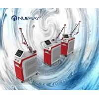 Buy cheap latest picosecond laser tattoo & pigmentation removal machine from wholesalers