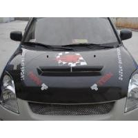 Buy cheap Carbon Fiber Hood Bonnet for Suzuki Swift from wholesalers