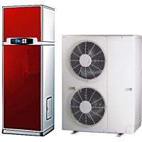 Buy cheap air cooled heat pump for commercial from wholesalers