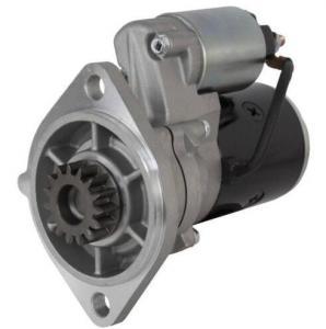 Buy cheap 12V 15T YANMAR Engine Starter Motor 2T80L 3HJ2 3JH2 3JH2BE 4JH S114-257 18205 product
