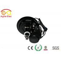 TSDZ2 Green Power Crank Mid Motor Kit 250 Watt Torque Sensor Included