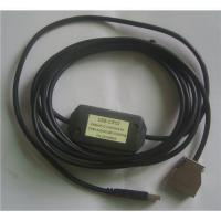 Buy cheap USB-CIF02:USB Cable for Omron CQM1,CPM1,CPM1A/2A,C200HS,C200HX/HG/HE,SRM1 series PLC from wholesalers
