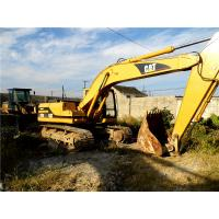 Buy cheap 320B CAT Excavator For Sale from wholesalers