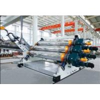 Buy cheap Automatic Plastic Extrusion Equipment , PP PS PE Sheet Extruder from wholesalers