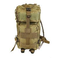 Buy cheap Small Molle Hydration Pack Tactical , Military Hydration Pack 2.5 Liter from wholesalers