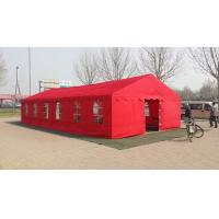 Buy cheap Anti Fouling Outdoor Party Tents /  Wedding Reception Tent With Acrylic Fabric from wholesalers