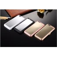 Buy cheap NEWEST For iPhone 6s 3500mAh Power Bank+make call Case Rechargeable Backup Power Cover for iPhone 6 Charger from wholesalers