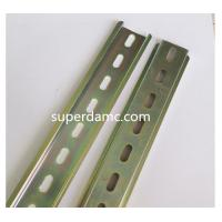Buy cheap Superda Machine C35 Din Switch Mounting Rack Rai Production Line for Breaker Switch Din Rail from wholesalers