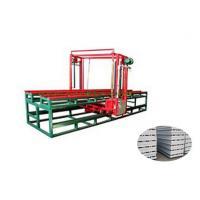 Industrial EPS Sheet Cutting Machine 11.2 KW , Foam Production Line