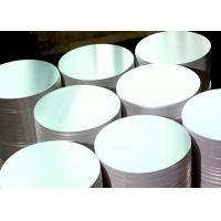 Buy cheap Alloy 1050 3003 Aluminium Discs Circles 0.5mm H14 Temper For Kitchen Utensils from wholesalers