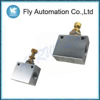 Buy cheap KLA Series Flow Control Valve regulates flow or pressure Check Valve from wholesalers