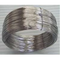 Buy cheap High quality Titanium Wire & Alloy  wire with competitive price for grade customer from wholesalers
