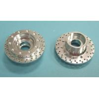 Buy cheap Brass precision machining parts from wholesalers