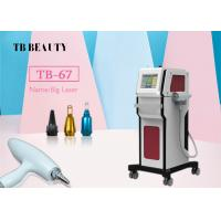Buy cheap All Color Tattoo Removal Picosure Laser , Pigment Removal / Skin Whitening Machine from wholesalers