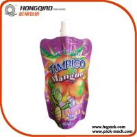 Buy cheap Biodegradable Plastic Packaging Bag For Jelly from wholesalers